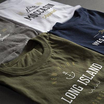 Mockup / Branding